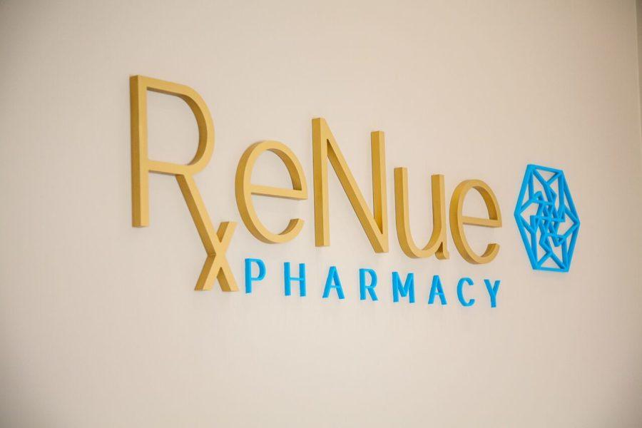 ReNue Rx Refill Prescriptions