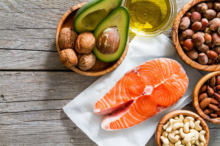 The Shocking Ways Omega-3s Help Fight Joint Pain (RA)/Inflammation