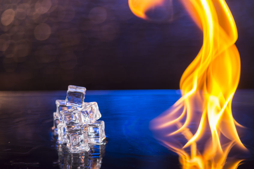 Cryotherapy vs Thermotherapy | Ice vs Heat