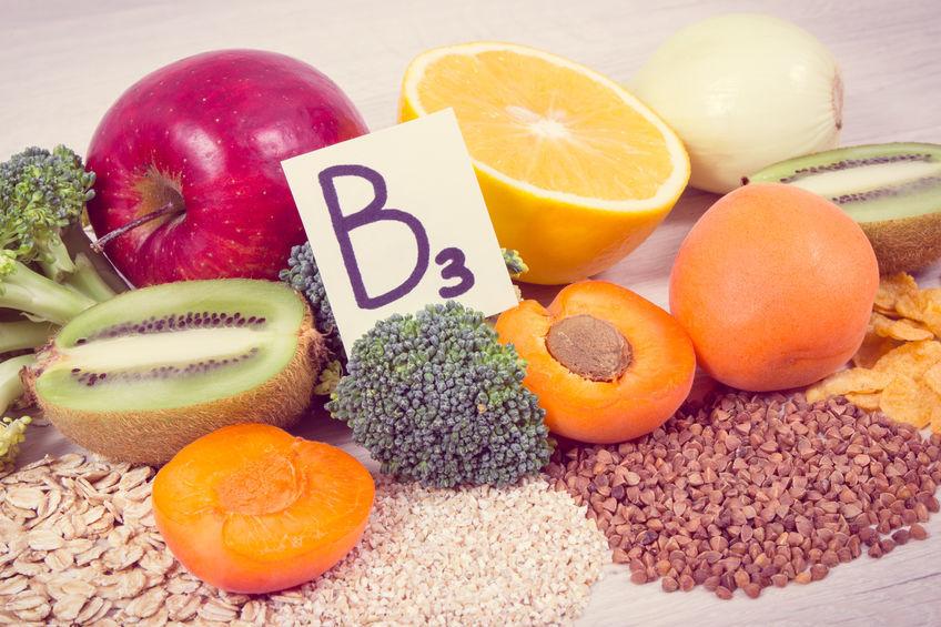 Which Vitamin B Is Niacin?