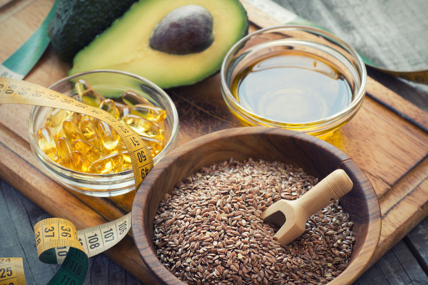 ReNue Rx 4 Important Benefits Of Adding Fatty Acids To Your Diet