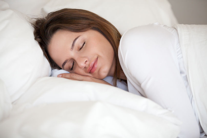 ReNue Rx How Anxiety Affects Sleep Supplements That Can Help
