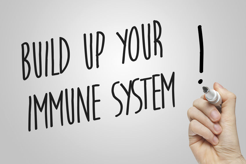 What Are The Signs Of A Weak Immune System? 3 Supplements To Try