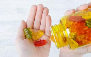 ReNue Rx Chewable vs Gummy Vitamins: Which Is Better For Children?