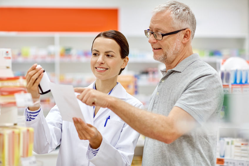 What Is A Medication Review? How Your Pharmacist Can Help